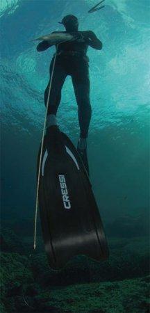Подводные ласты Cressi Gara Professional