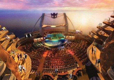 """Титаник"" почти готов (6 фото)"